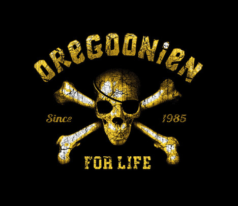 Generic Oregon Graphic Tee