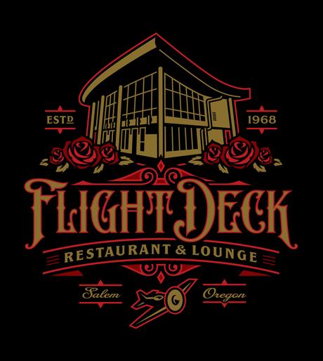 Flight Deck Branding