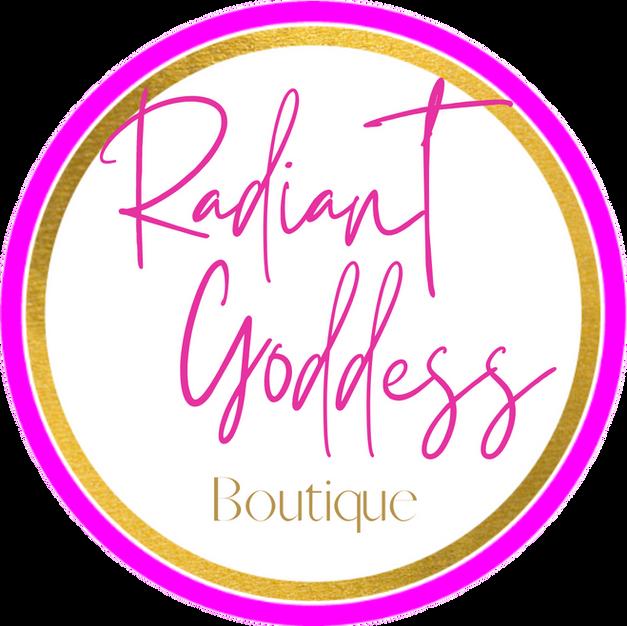 Radiant Goddess Boutique