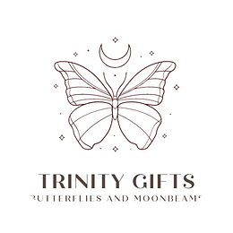Trinity Gifts: Butterflies and Moonbeams