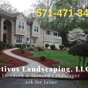 Activos Landscaping, LLC