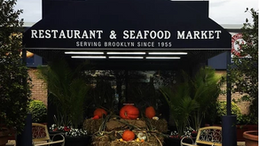 Think Beyond the Turkey and Serve Seafood this Thanksgiving!