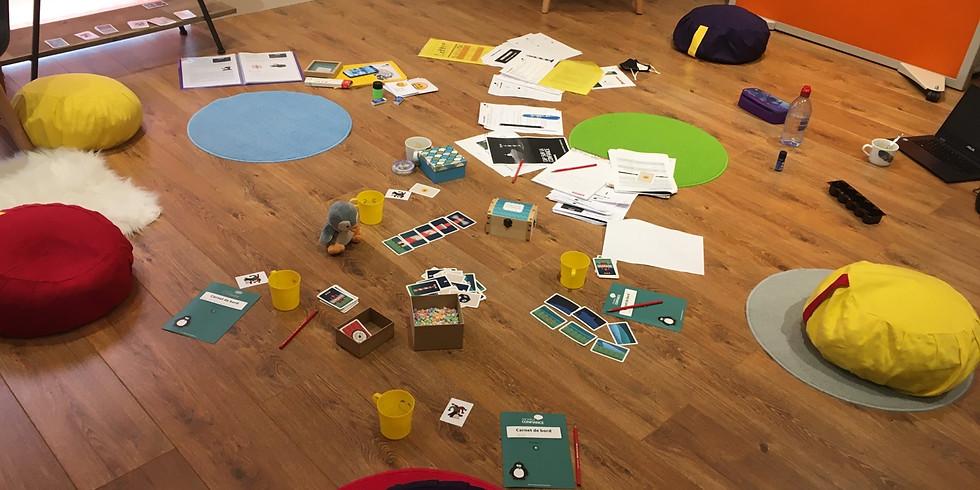 Ateliers Cap sur la Confiance enfants (9-12 ans )