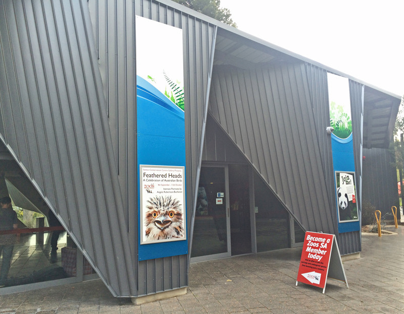 Santos Conservation Centre