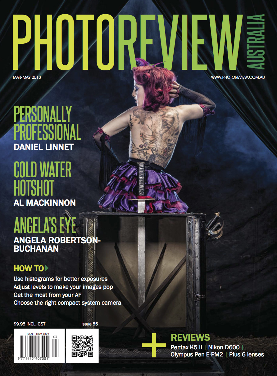 Photo Review March 2013