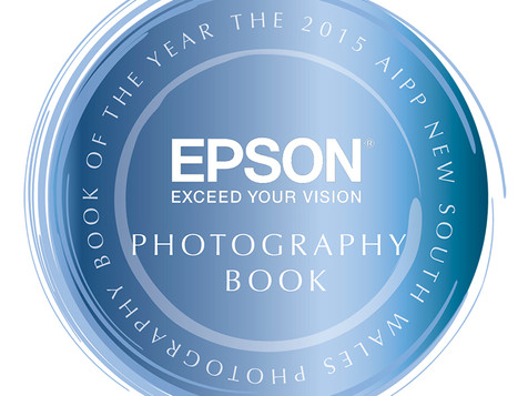 The accompanying exhibition book won Photography book of the year at the AIPP NSW Awards.  Click on link for book preview.