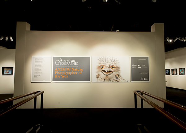 2013 Entrance of Exhibition