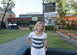 South Australian Museum 2013