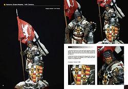 The Art Of Military Figures by Ki-yeol Yoon (10).jpg