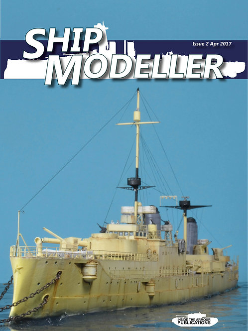 Ship Modeller Issue 2 PDF
