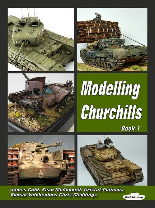 Modelling Churchills