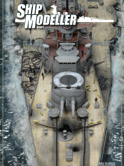 Ship Modeller Issue 7