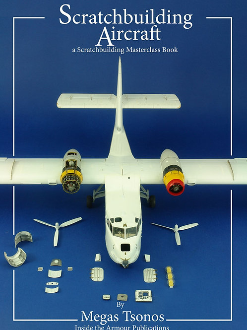 Scratchbuilding Aircraft (Book)
