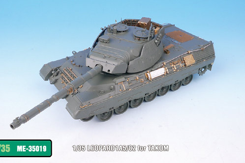 1/35 LEOPARD1A5/C2 for TAKOM