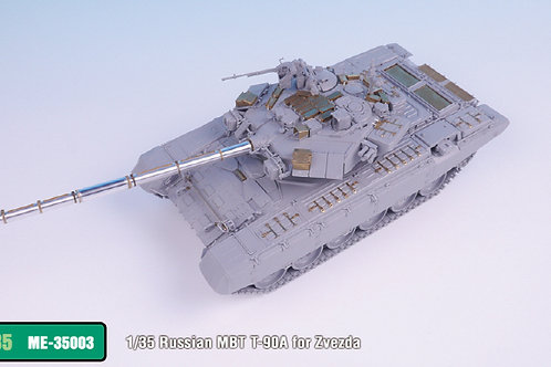 1/35 Russian MBT T-90A for Zvezda
