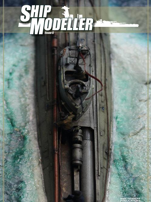 Ship Modeller Issue 6