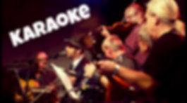 Karaoke Romanifolkets visa
