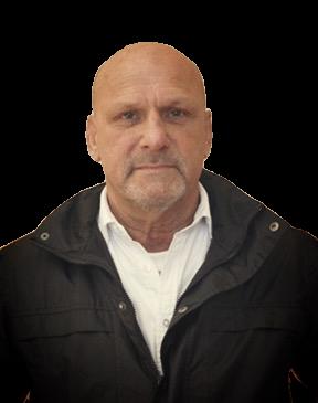 Stig-Ove Johansson Lundahl