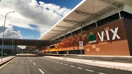 Pousada da Tina | Aeroporto de Vitoria