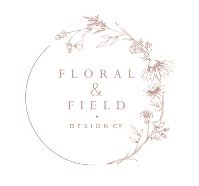Floral & Field Design Co. is a boutique floral design & styling company: Wedding Flowers | Event Styling | Floral Installations | Calgary, Alberta