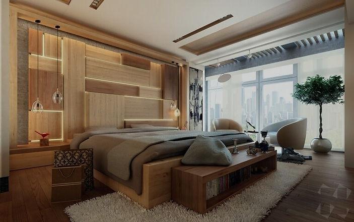 01-Bedroom-Lighting-Ideas-Choose-Glass-P