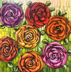 schilderij met rozen1, dec. 2020