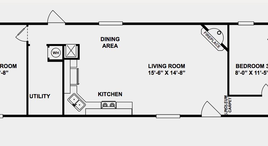 Fulton Floorplan
