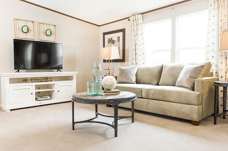 Pride by Tru Living Room