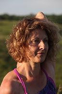 Anne Le Cornu Professeur Yoga Cessy