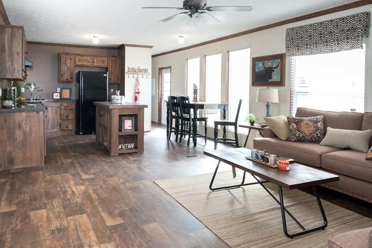 Fulton Living Room