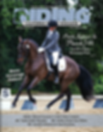 Sarah Lockman Dressage horse sales & training