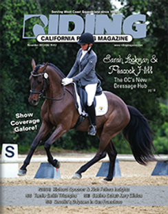 Sarah Lockman Dressage horse sales & training