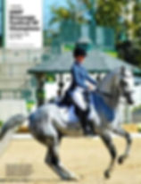 Dressage in California