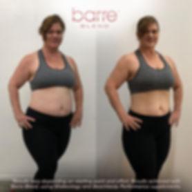 Barre Blend | Barre Blend Workout