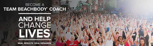 Become a Team BeachBody Coach | Hillary Plauche