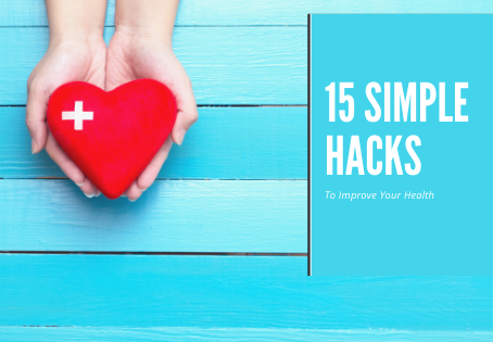 15 Simple Hacks to 