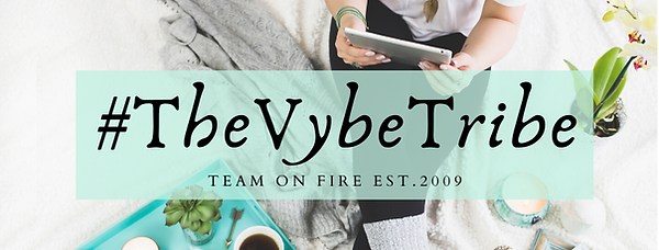 The Vybe Tribe | Hillary Plauche