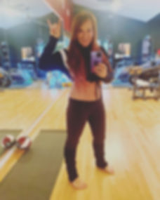Hillary Plauche | Life Coaching | Fitness