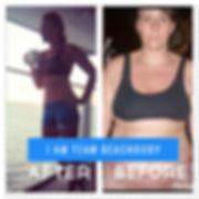 I Am Team BeachBody | Hillary Plauche