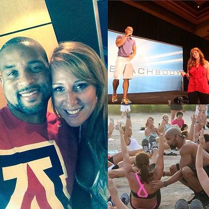Hillary Plauche | Fitness Coaching | BeachBody