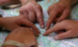 Kaart & Kompas Tocht Buffel Outdoor