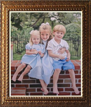 Thompson Children