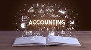 bigstock-ACCOUNTING-inscription-coming-3