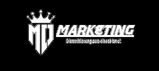 MO-Marketing Logo