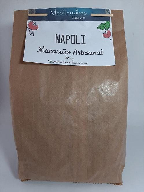 Macarrão Artesanal Napoli