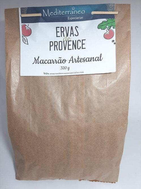 Macarrão Artesanal com Ervas de Provence
