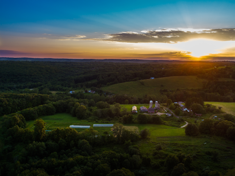 portfolio-sun-one-organic-farm-sunset