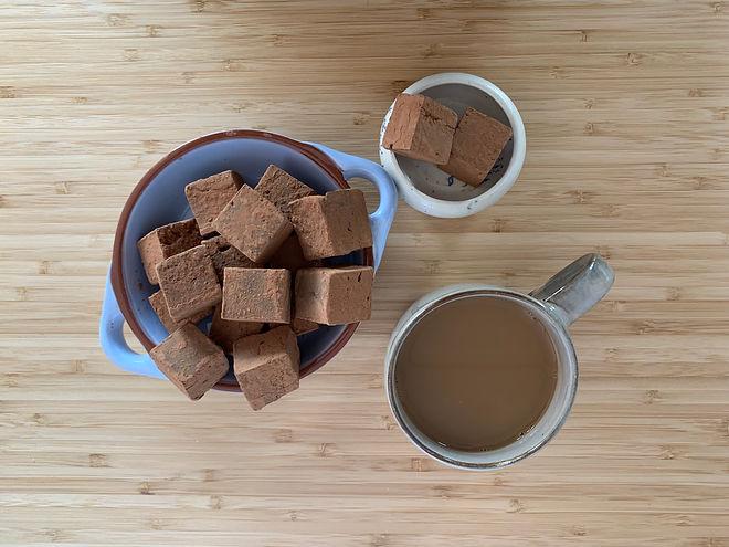 Decadent Chocolate Fudge Recipe - Hapisoy