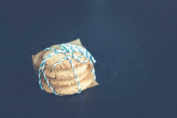 Apricot Bran Cookies Recipe - Hapisoy