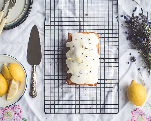 Lemon Slice Recipe - Hapisoy